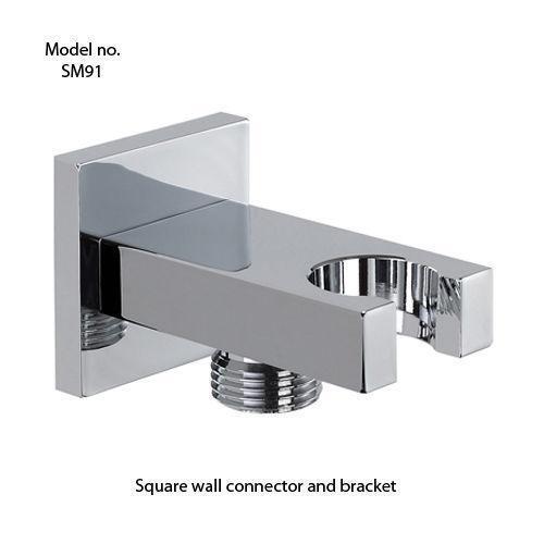 Shower Mixer Bracket Ebay