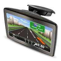 "Tomtom gps via 1535 ecran 5"" US-CAN-MEX map Bluetooth rec vocale"