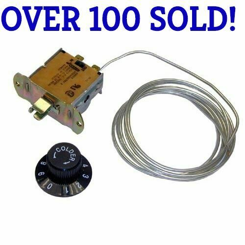 True Parts - 800366 - Thermostat/ Cold Control SAME DAY SHIPPING