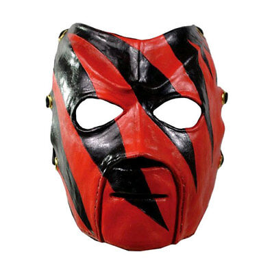 WWE (Wrestling) - Kane Mask (For Adults) NEW Trick or Treat
