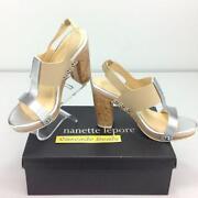Nanette Lepore Shoes
