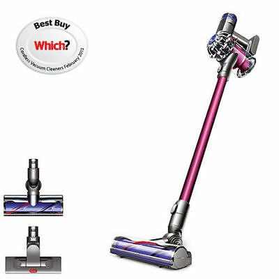 DYSON V6 Absolute Cordless Upright Stick Vacuum Cleaner Bagless Handheld NEW!!