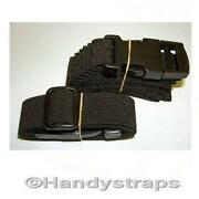 Elastic Luggage Straps