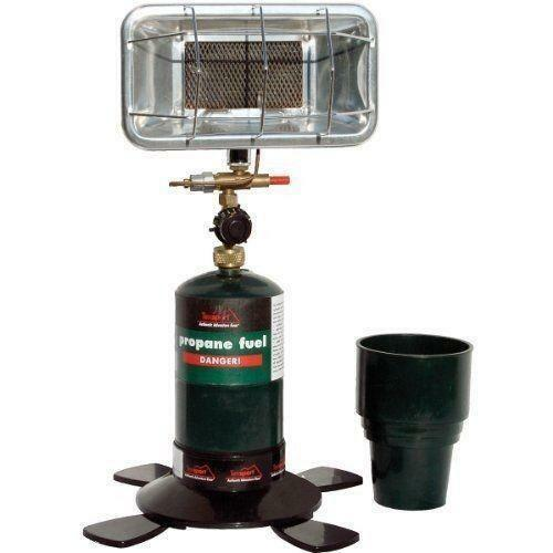 Coleman Portable Heater Ebay
