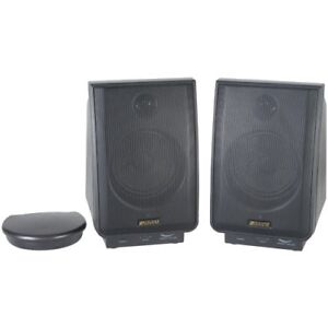 Advent AW820 Wireless Stereo Speaker System