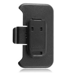 OtterBox-Defender-Series-Holster-For-Apple-iPhone-4-4S-Black-w-Belt-Clip-OEM-US