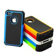 Defender Case for iPhone 4S