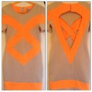 TOPSHOP Dress Up Size 8
