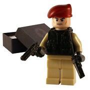 Lego Custom Army