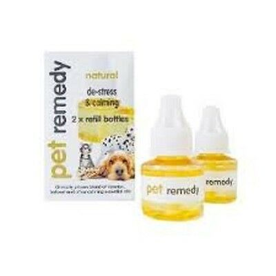 Pet Remedy Refills 2 x 40ml, Premium Service, Fast Dispatch