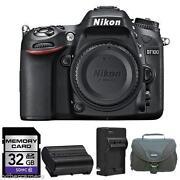 Nikon Spares