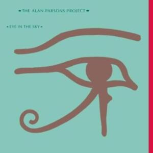 The Alan Parsons Project - EYE IN THE SKY    - CD NEUWARE