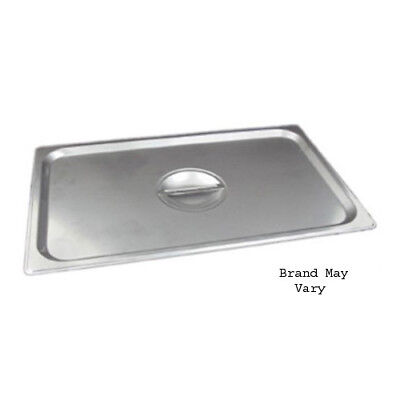 Lid For Steam-table Pan Full Size Solid