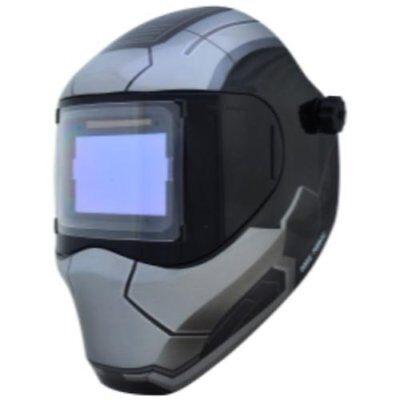 Save Phace Rfp Welding Helmet F Series 40sq Inch Lens 4 Sensor - War Machine