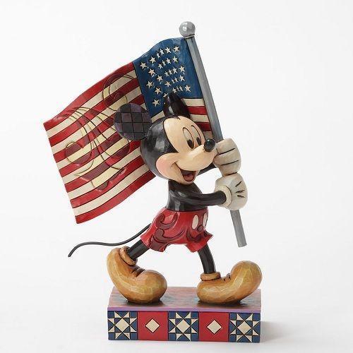 Jim Shore Mickey Mouse
