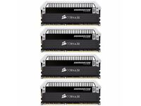 Corsair Dominator Platinum 32GB (4x8GB) DDR3 2133 Mhz