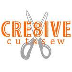 CRE8IVE-cut&sew