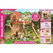 Calico Critters Tree House