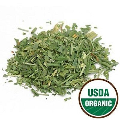 Rue cut/sifted  organic 1 oz wiccan pagan witch magick herbs
