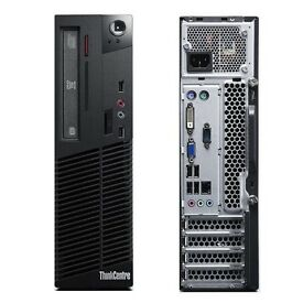 Lenovo ThinkCentre M71e tower PC x 20