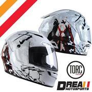 Anime Helmet