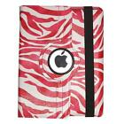 Pink Zebra iPad 2 Case