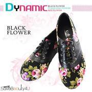 Floral Print Flats