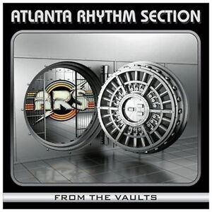 NEW One From The Vaults - Atlanta Rhythm Secti