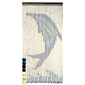 beaded curtains bamboo crystal and metal ebay. Black Bedroom Furniture Sets. Home Design Ideas