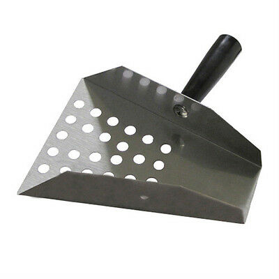 Paragon Stainless Steel Commercial Popcorn Scoop