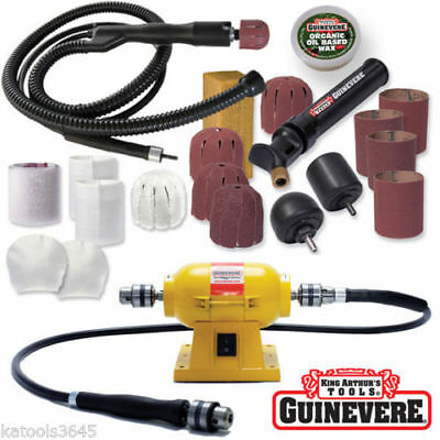 10 Day Special Save 68.00 Sanding Polishing System Plus Dust Extractor