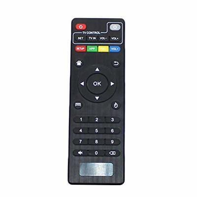 Télécommande Universelle pour PC MXQ-4K MXQ-Pro Téléviseur STB TV Box IPTV