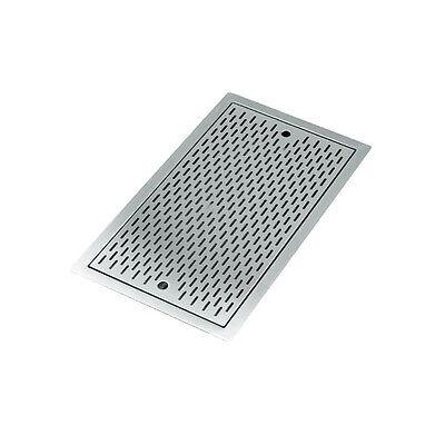 Krowne Metal Kr-d36 36w X 14d Stainless Steel Drip Tray Trough