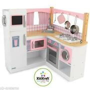 KidKraft Corner Kitchen