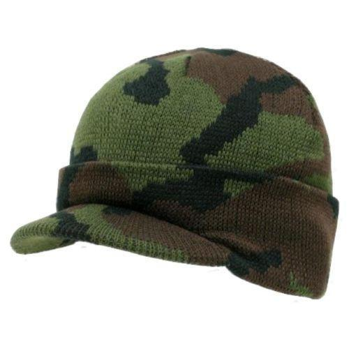 3d580374ebf85 Jeep Camo Hat