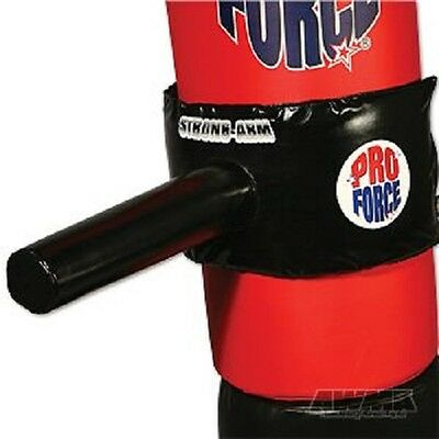 Martial Arts Strong Arm Training Target Freestanding Punching Bag Attachment