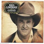 Reg Lindsay