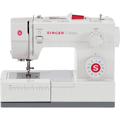 Швейная машина Singer 44S Classic Heavy