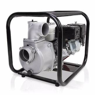 Lifen 3 Inch 6.5HP USA design High flow Petrol Water Pump Fairfield East Fairfield Area Preview