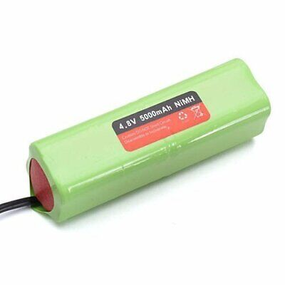 4.8 Volt 5000MAH NIMH Battery For Baiting 500 Bait Boat Fishing People