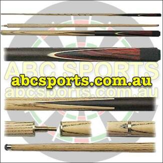Premier ash snooker cue with glider join Valley View Salisbury Area Preview