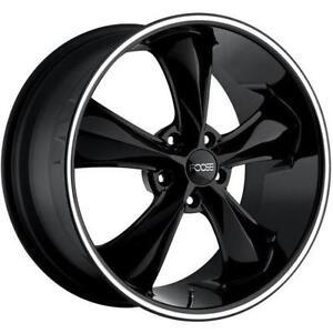 Z Rated Tires >> FOOSE Wheels | eBay