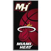 Miami Heat Towel