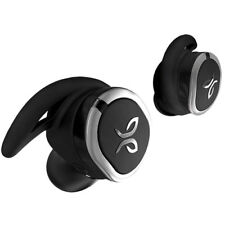 Jaybird RUN In-Ear Sound Isolating Truly Wireless Earbuds - Jet Black