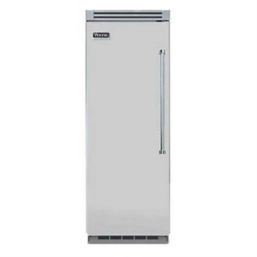 """Viking VCRB5302LSS 30"""" Humidity Drawers Built-in All-Refrigerator Stainless"""