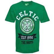 Celtic FC Shirt