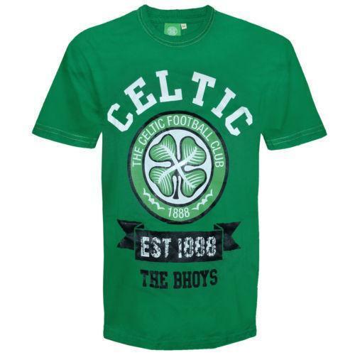 865d30e83 Celtic FC Shirt