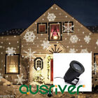 Plastic Projector Christmas Lights
