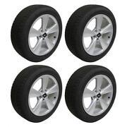 2013 Mustang Wheels