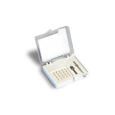 Coltene Whaledent T01 Tms Thread Mate System Self Threading Pin Kit .027